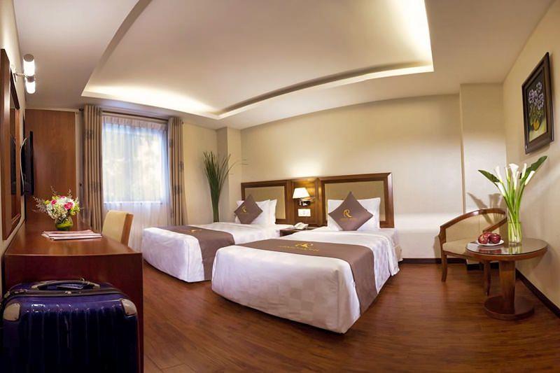 Aristo Saigon Hotel 3