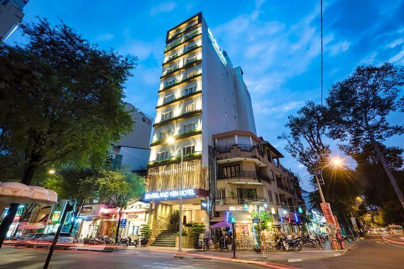 Silverland Yen Hotel 1