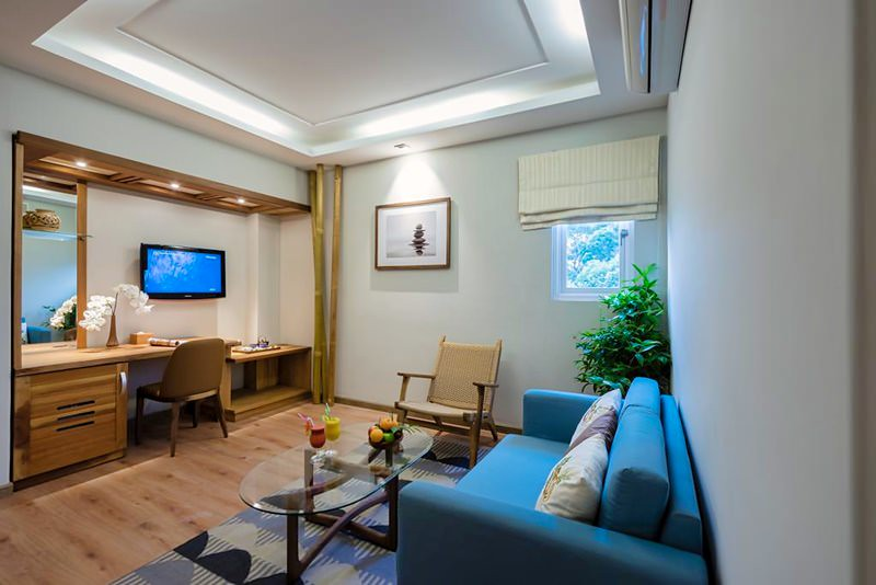 Silverland Yen Hotel 4