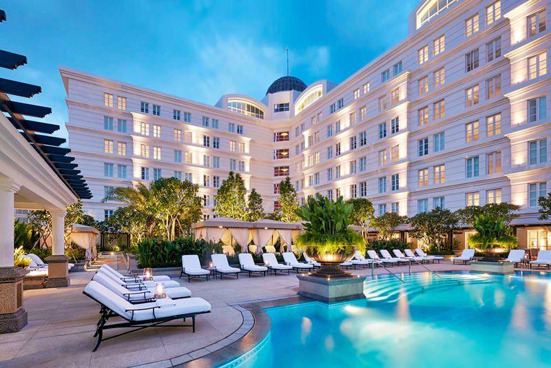 Park Hyatt Saigon Hotel 6
