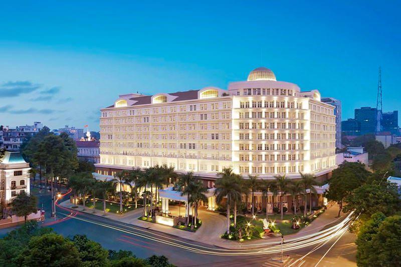 Park Hyatt Saigon Hotel 1