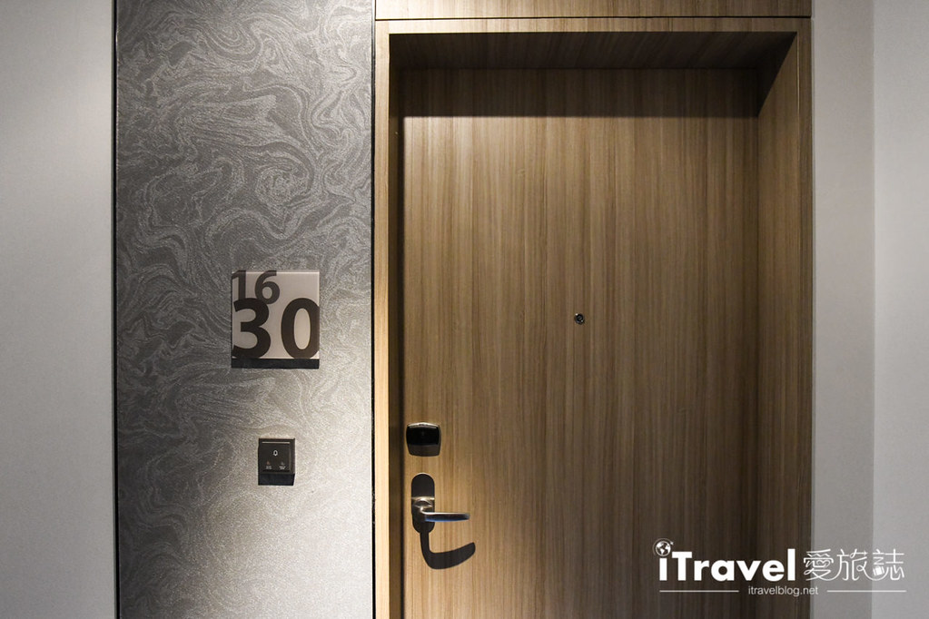 首爾弘大智選假日旅館 Holiday Inn Express Seoul Hongdae (21)