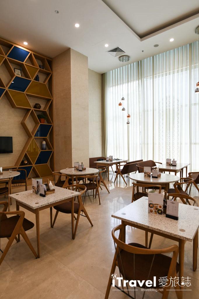 胡志明市馨樂庭飯店 Citadines Regency Saigon (57)