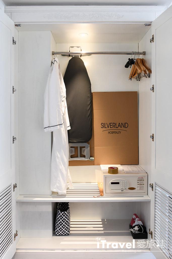銀灘謝爾那飯店 Silverland Charner (44)