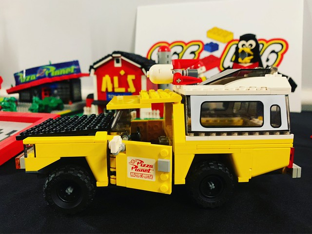 06-2019 Alamo Drafthouse Toy Story 4 Event