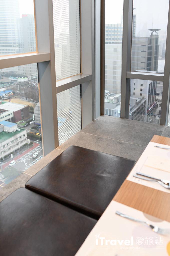首爾飯店 Novotel Ambassador Seoul Dongdaemun Hotels & Residences (105)