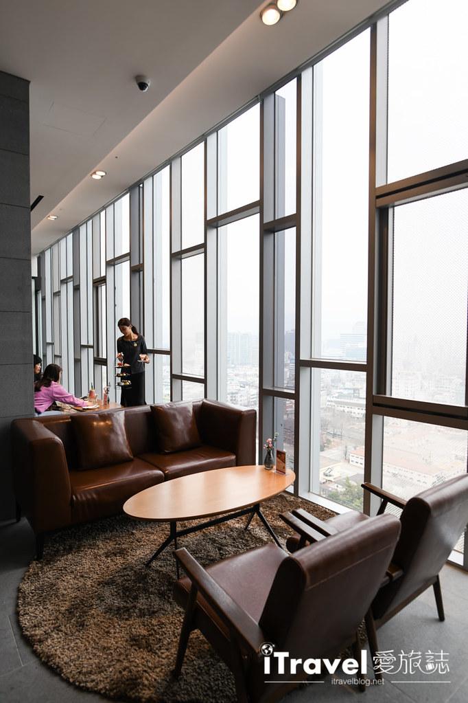 首爾飯店 Novotel Ambassador Seoul Dongdaemun Hotels & Residences (99)