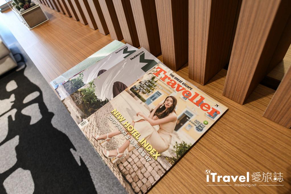 首爾飯店 Novotel Ambassador Seoul Dongdaemun Hotels & Residences (61)