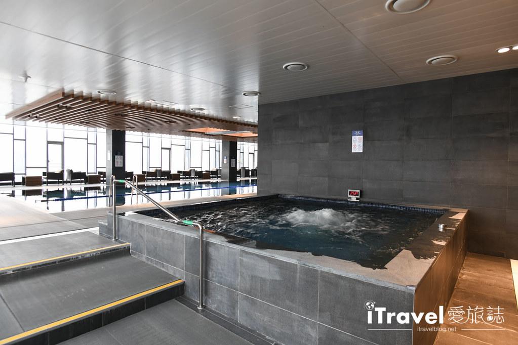 首爾飯店 Novotel Ambassador Seoul Dongdaemun Hotels & Residences (64)