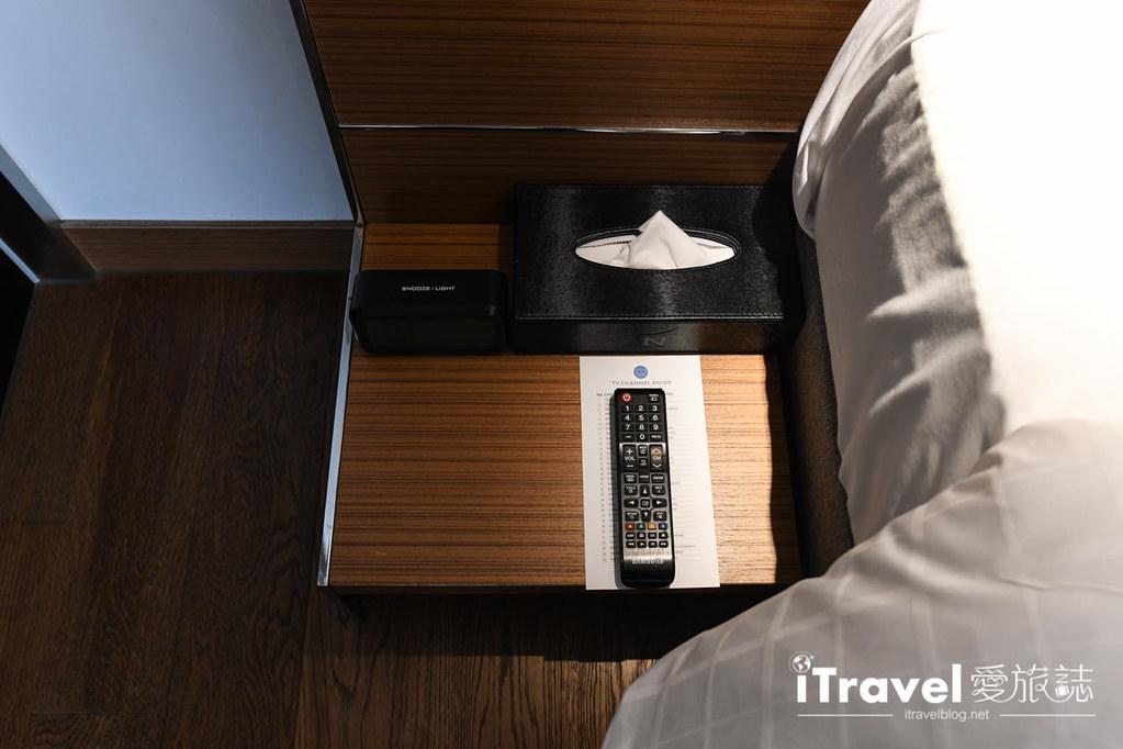 首爾飯店 Novotel Ambassador Seoul Dongdaemun Hotels & Residences (22)