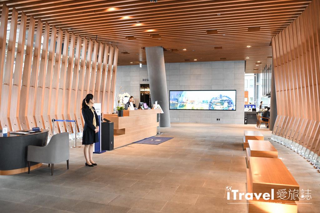 首爾飯店 Novotel Ambassador Seoul Dongdaemun Hotels & Residences (2)