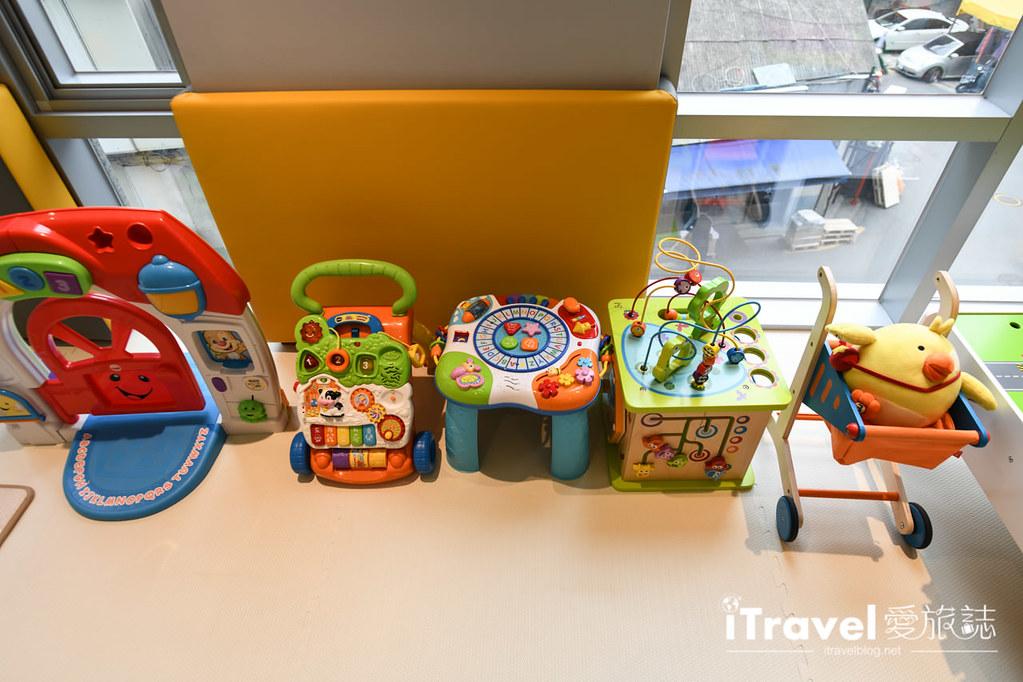 首爾飯店 Novotel Ambassador Seoul Dongdaemun Hotels & Residences (84)