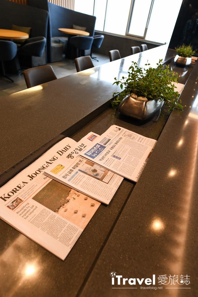 首爾飯店 Novotel Ambassador Seoul Dongdaemun Hotels & Residences (53)