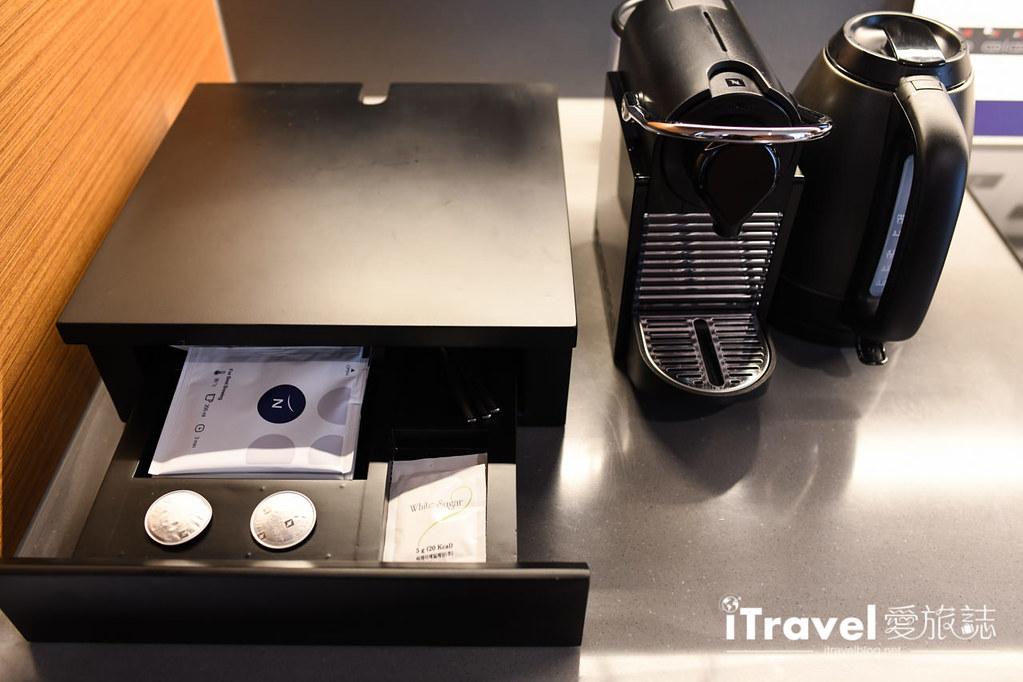 首爾飯店 Novotel Ambassador Seoul Dongdaemun Hotels & Residences (32)