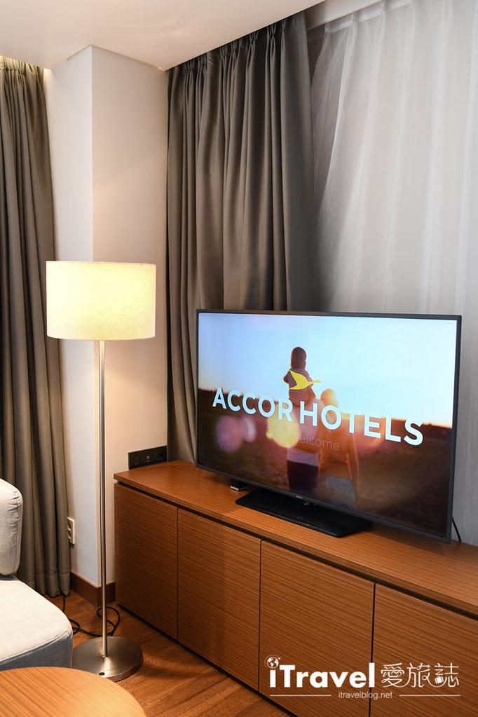首爾飯店 Novotel Ambassador Seoul Dongdaemun Hotels & Residences (26)