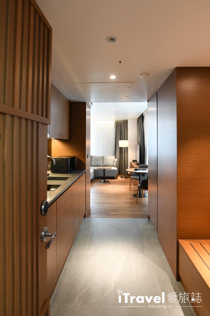 首爾飯店 Novotel Ambassador Seoul Dongdaemun Hotels & Residences (10)
