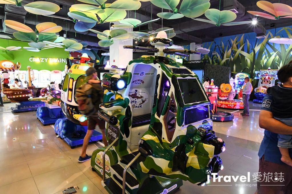 清邁百貨公司 Central Festival Chiang Mai (48)