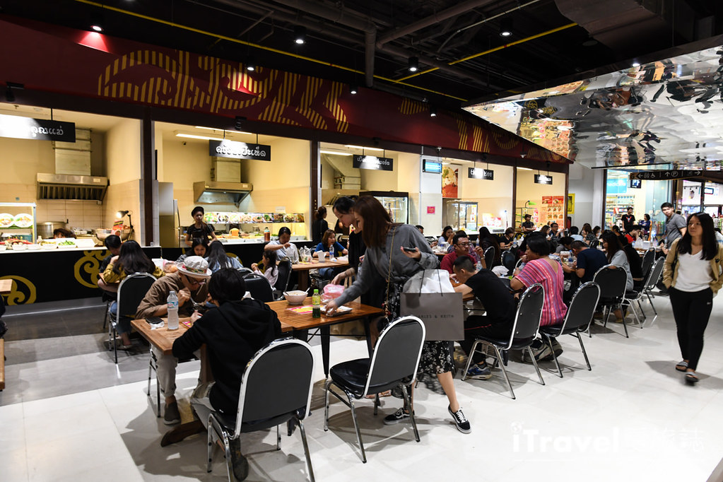 清邁百貨公司 Central Festival Chiang Mai (12)