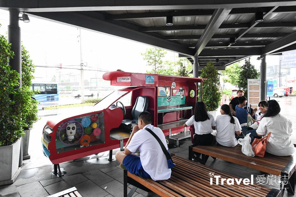 清邁百貨公司 Central Festival Chiang Mai (4)