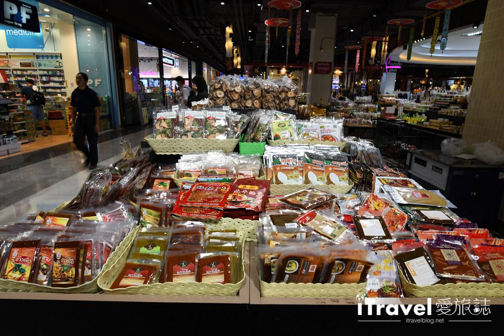 清邁百貨公司 Central Festival Chiang Mai (11)