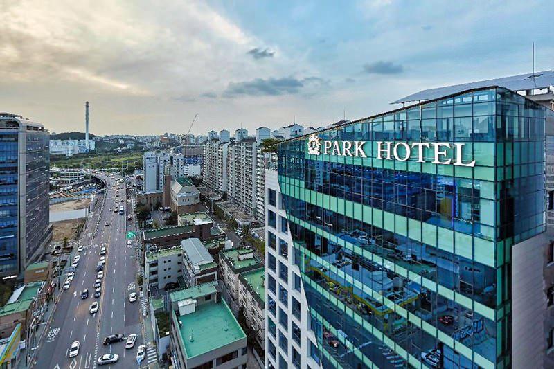 Park Hotel Yeongdeungpo Seoul 1