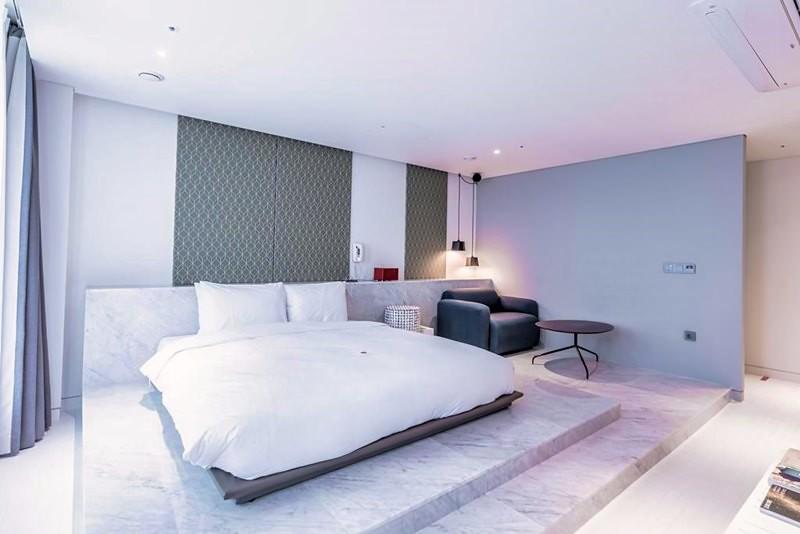 PATIO7 Hotel 3