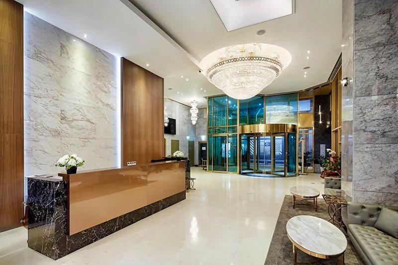 Park Hotel Yeongdeungpo Seoul 2