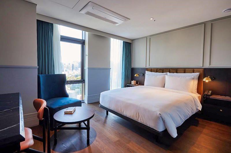 Alcove Hotel Seoul 3