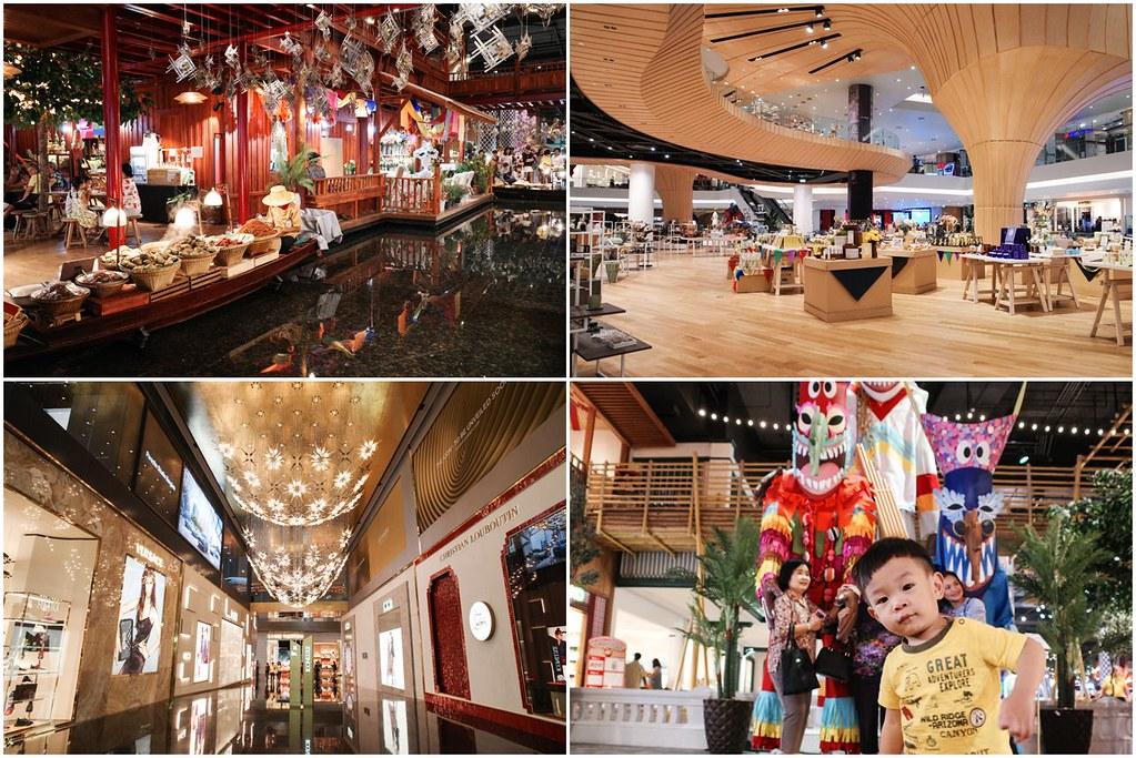 曼谷百貨公司 IconSiam (1)