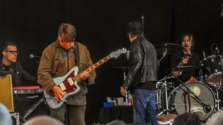 Echo and The Bunnymen - Kubix Festival 2019