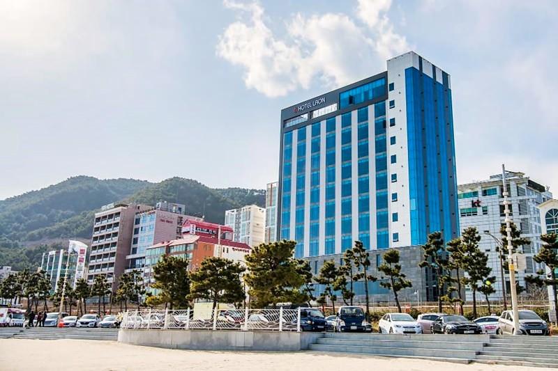 Hotel Laon 1