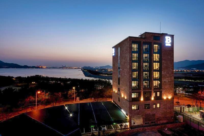 Hotel Brown-dot Sinho Oceanpark 1