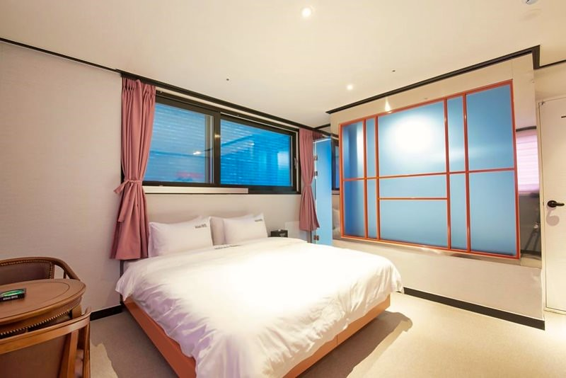 Hermes Hotel 4