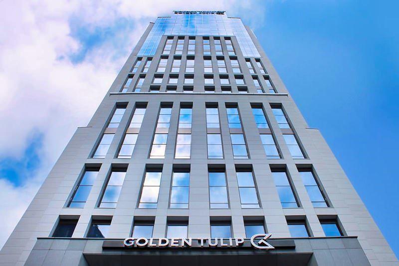 Golden Tulip Haeundae Hotel & Suites 1