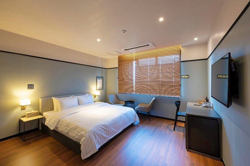 Hotel Brown-dot Sinho Oceanpark 3