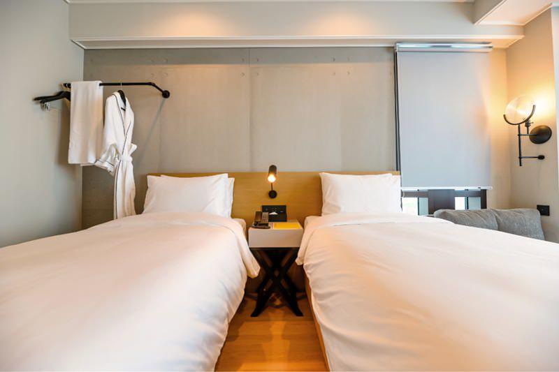 Golden Tulip Haeundae Hotel & Suites 2