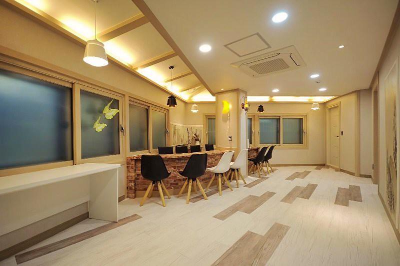 Family Hotel BnB Nampo 4