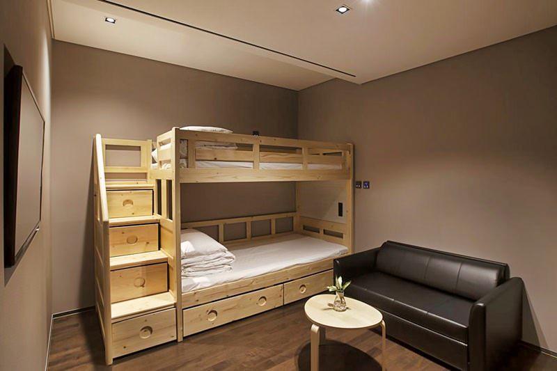 ASTI Hotel Busan 4