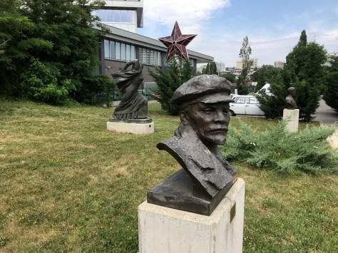 Sofia Socialist Art Museum