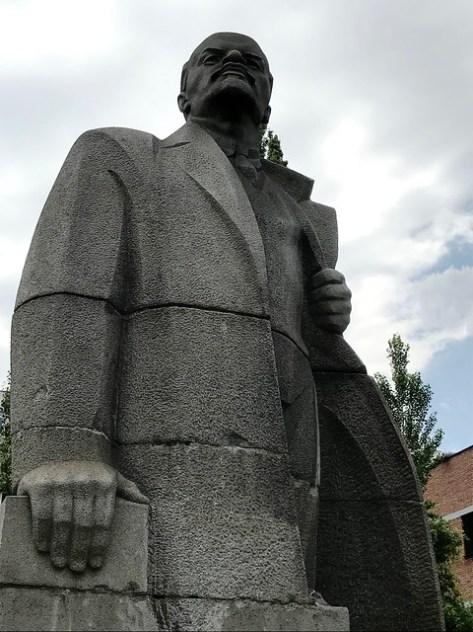 Sofia Museum of Socialist Art
