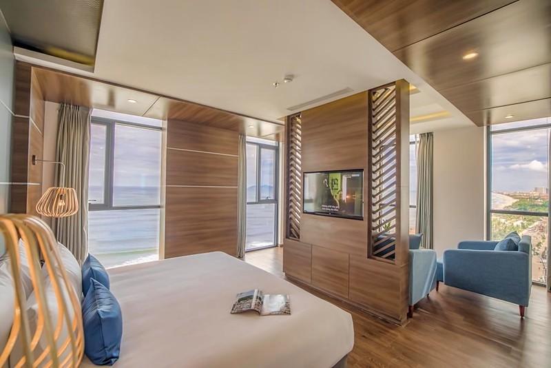 HAIAN Beach Hotel & Spa 2
