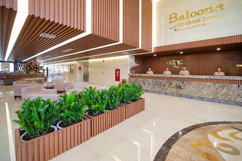 Balcona Hotel Da Nang 1