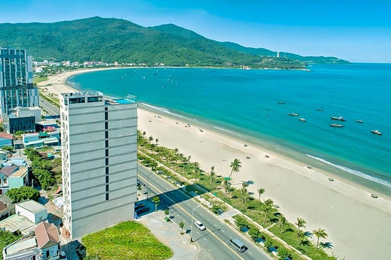 Alisia Beach Hotel Da Nang 1