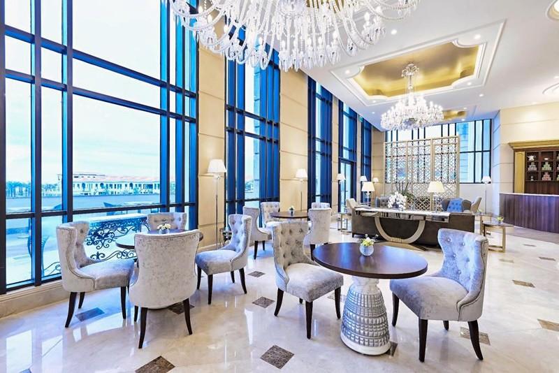 Sheraton Grand Danang Resort 2