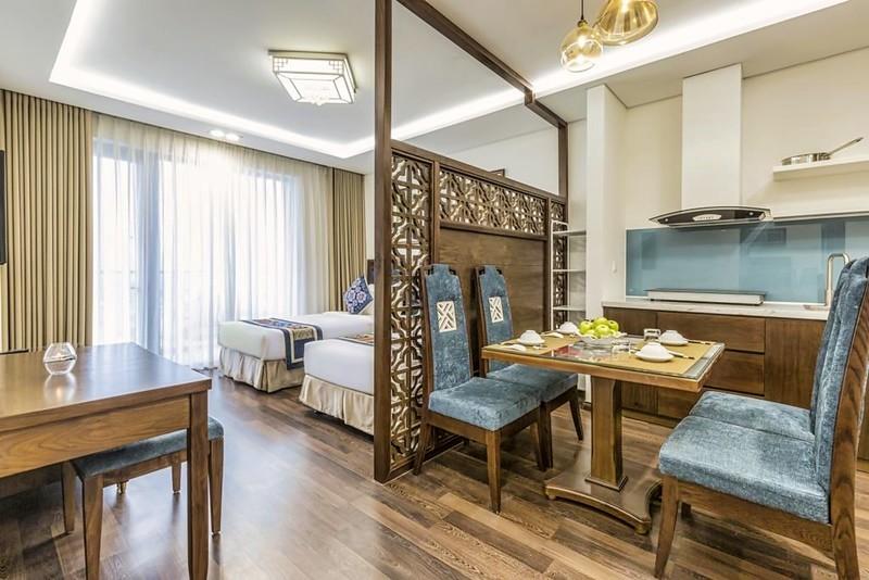 Balcona Hotel Da Nang 3