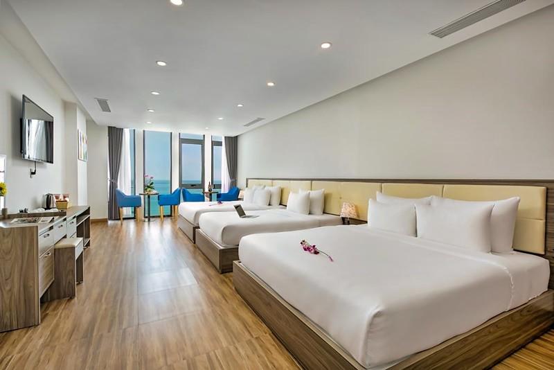 Alisia Beach Hotel Da Nang 3