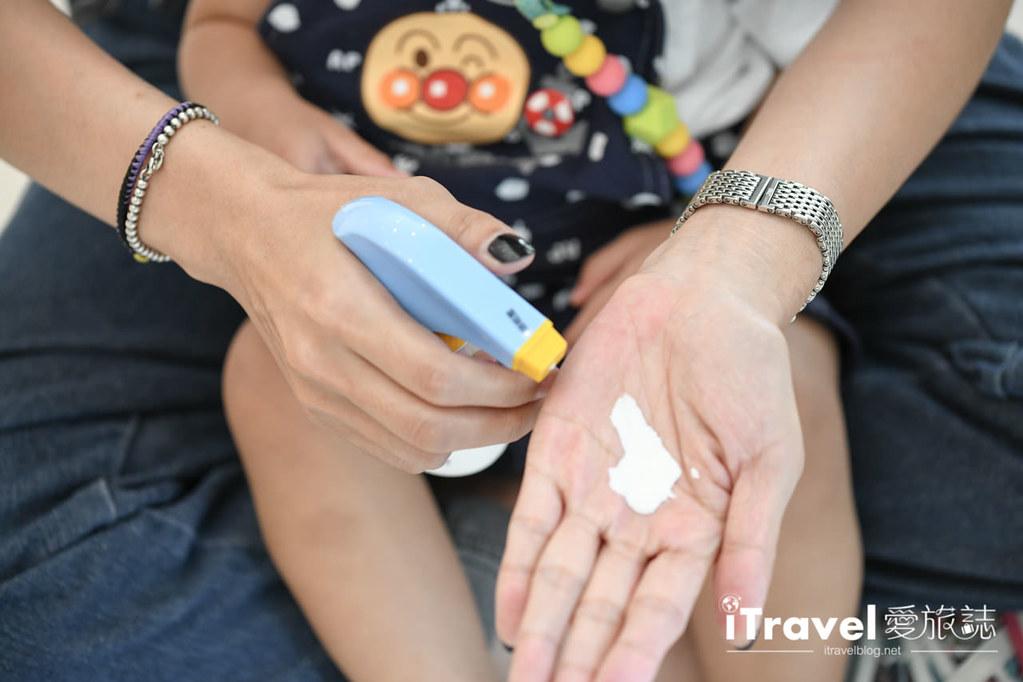 施巴嬰兒防曬乳 (12)