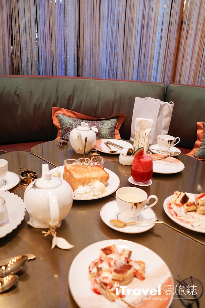 曼谷下午茶推薦 Naraya Tea Room (32)