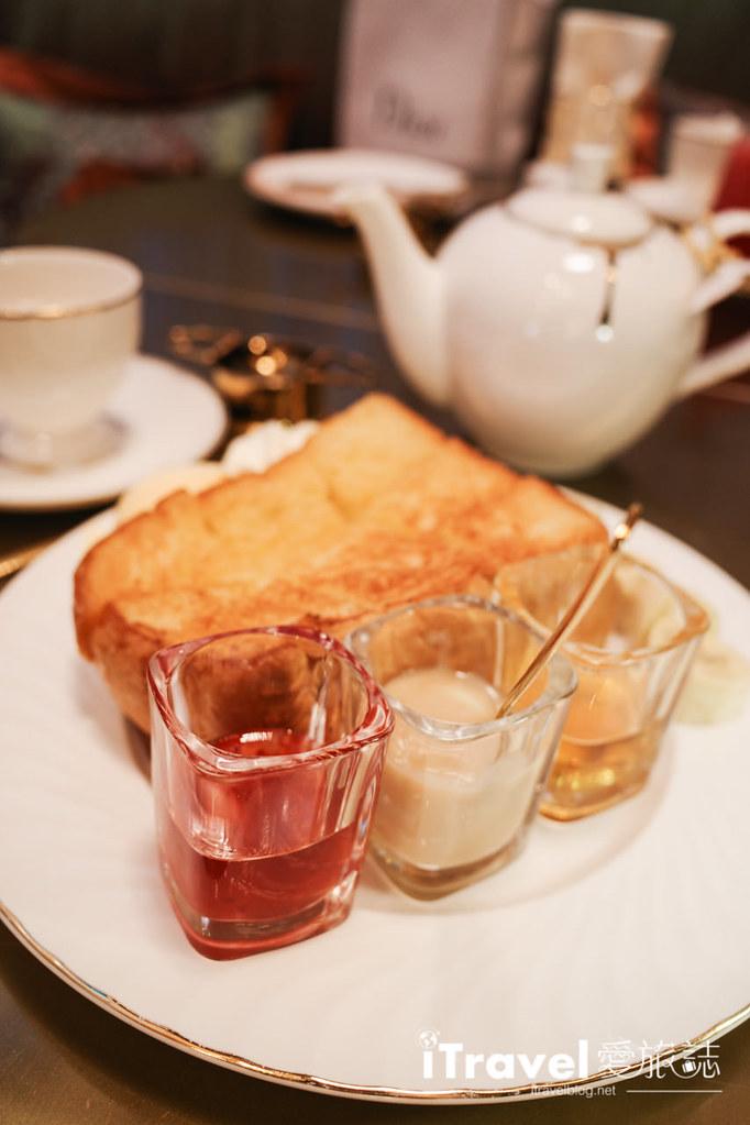 曼谷下午茶推薦 Naraya Tea Room (28)