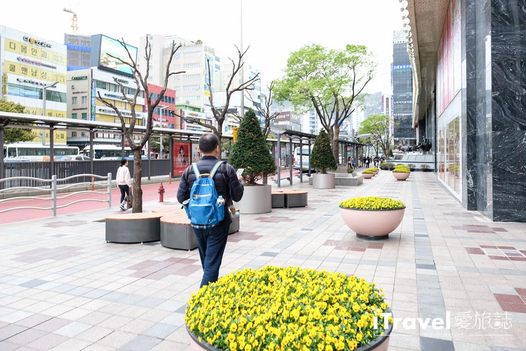 韓國釜山樂天飯店 Lotte Hotel Busan (31)